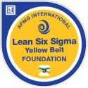 Lean Six Sigma Yellow Belt Accredited Trainer